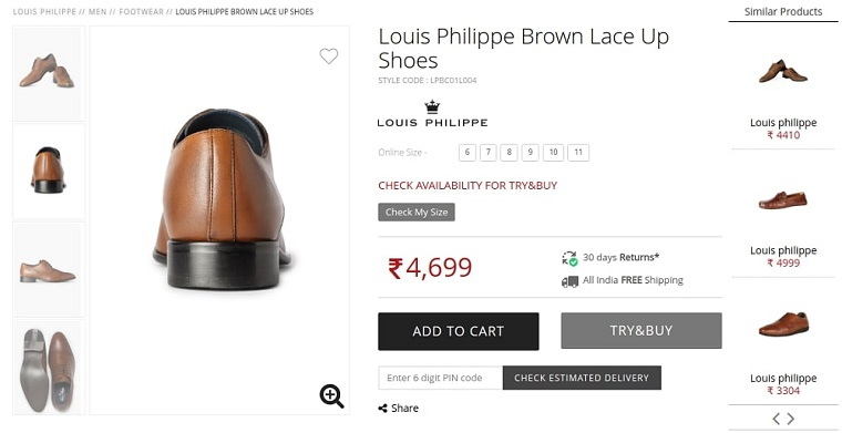 Louis_Philippe_product_page